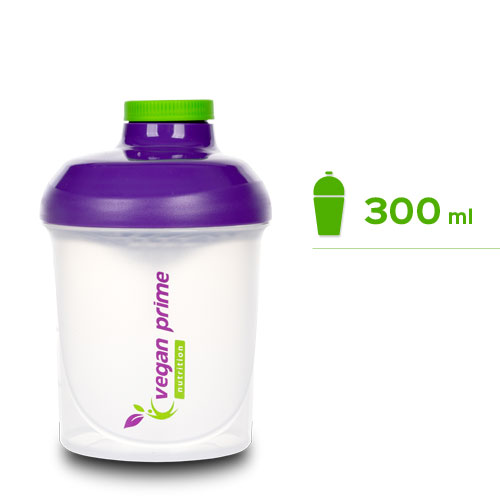 Vegan Prot3in Triplex Shaker 300 ml